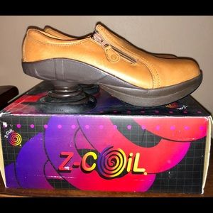 Z-Coil Shoes - Z-Coil Orthopedic Shoes - size 8
